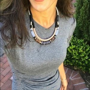Stella & Dot Alay Statement Necklace
